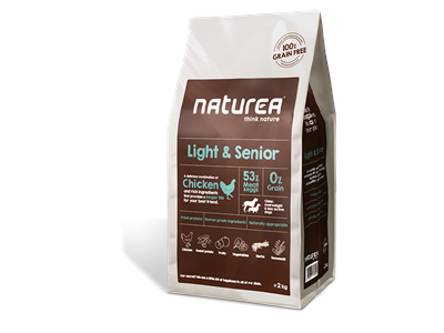 Naturea Senior/Light