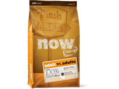 Now Fresh GrainFree Adult