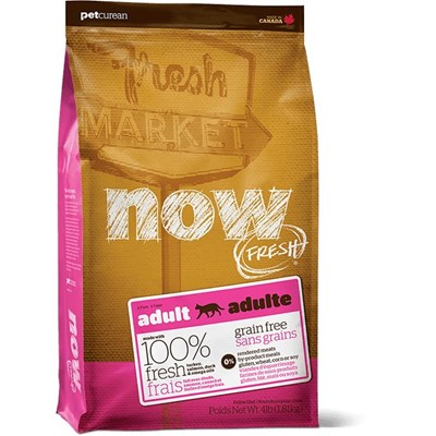 Now Fresh Cat 3,6kg