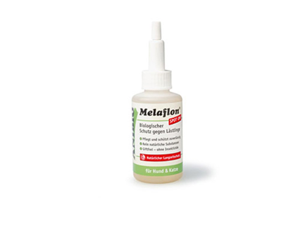 Anibio Melaflon spot-on 10ml