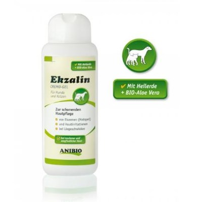 Anibio Ekzalin gel 250ml